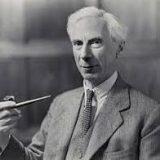 Bertrand Russell, Brits filosoof